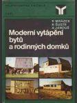 Moderní vytápění bytů a rodinných domků - náhled