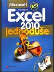 Excel 2010 jednoduše - náhled