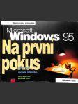 Microsoft Windows 95 Na první pokus - náhled