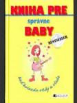 Kniha pre správne baby - náhled