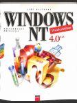 Windows NT 4.0 CZ - náhled
