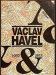 Václav Havel 1992-1993 - náhled