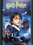 Harry Potter a kameň mudrcov - náhled