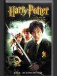 Harry Potter et la chambre des secrets - náhled
