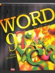 Microsoft Word 97 - Příručka pro každý den - náhled