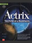 Actrix technical & Business - náhled