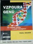 Vzpoura genů - náhled