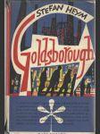 Goldsborough - náhled