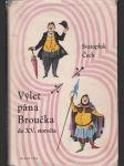 Výlet pána Broučka do XV. storočia - náhled
