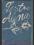Sestra Alena (malý formát) - náhled