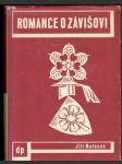 Romance o Závišovi  - náhled