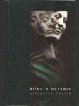 Allegro Barbaro - náhled