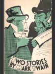 Two Stories by Mark Twain - náhled