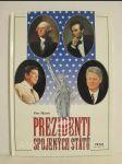 Prezidenti Spojených států - náhled