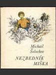 Nezbedník Miška - náhled