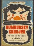 Rumburský skrojek pohádek, pověstí a příběhů (veľký formát) - náhled