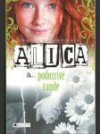 Alica a podozrivé rande - náhled