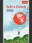 Svět v číslech 2009 - náhled