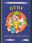 Ryby - horoskop vášho dieťaťa (malý formát) - náhled