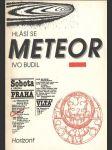 Hlásí se meteor - náhled