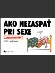 Ako nezaspať pri sexe - náhled
