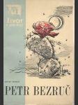 Petr Bezruč - náhled