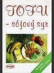 Tofu - sójový syr - náhled