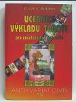 Učebnice výkladu tarotu pro začátečníky i pokročilé - náhled