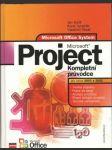 Microsoft Project - kompletní průvodce - náhled