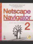 Netscape Navigator 2 Používame internet - náhled
