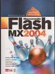Macromedia Flash MX 2004 - náhled