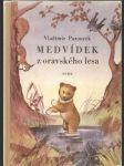 Medvídek z oravského lesa - náhled