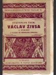 Václav Živsa - náhled