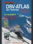 DSV-Atlas Ski Winter (veľký formát) - náhled