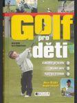 Golf pro děti (menší formát) - náhled