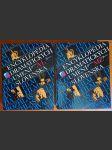Encyklopédia dramatických umení slovenska I. a II. - náhled