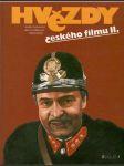 Hvězdy českého filmu (veľký formát) - náhled