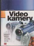 Video kamery  - náhled