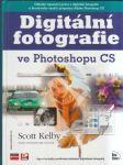 Digitální fotografie ve Photoshopu CS - náhled