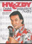 Hvězdy české populární hudby (veľký formát) - náhled
