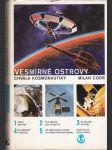 Vesmírné ostrovy, Chvála kosmonautiky (veľký formát) - náhled