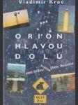 Orion hlavou dolů - náhled