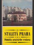 Staletá Praha Památky pražského venkova (väčší formát) - náhled