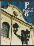 Praha Prague  (veľký formát) - náhled