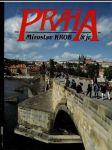 Praha Krob (malý formát) - náhled