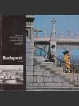 Budapest - náhled