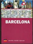 Barcelona (malý formát) - náhled