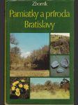 Pamiatky  a príroda Bratislavy 9 - náhled