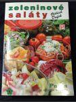 Zeleninové saláty : vitaminy pro zdraví po celý rok - náhled