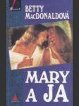 Mary a ja - náhled
